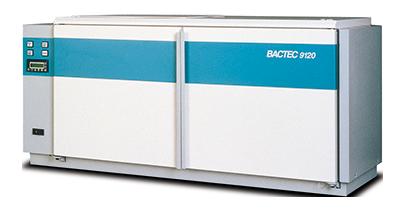Bd Bactec 9120 Blood Culture System Bd