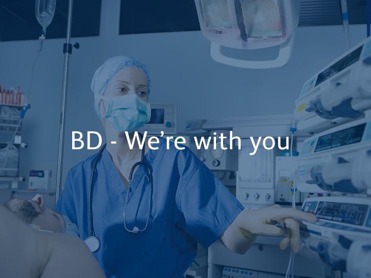 Bd Company Sets