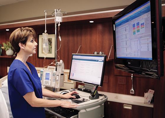 Health Data Management, BD SmartWorks Platform - BD