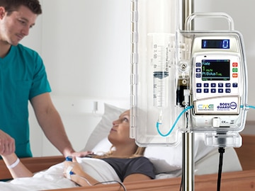 CME Ambulatory Infusion Systems