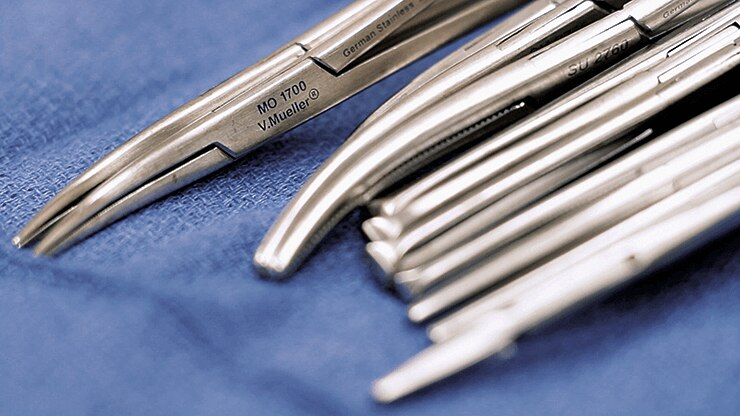 Browse all Surgical products - BD