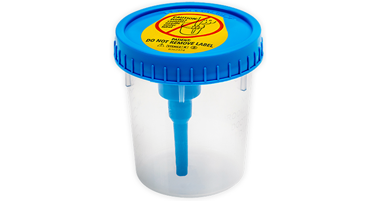 Bd Vacutainer 174 Urine Collection Cup Bd