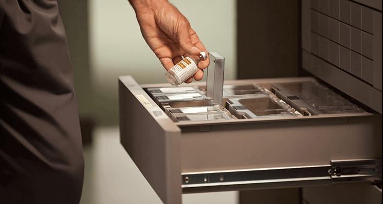 Medication Dispensing Bd Pyxis Medstation System Bd