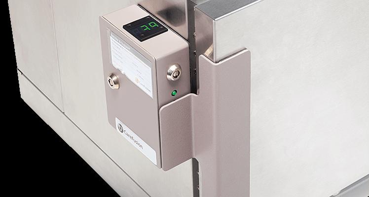 Bd Pyxis E Lock Temp Monitor And Bd Pyxis E Lock Bd