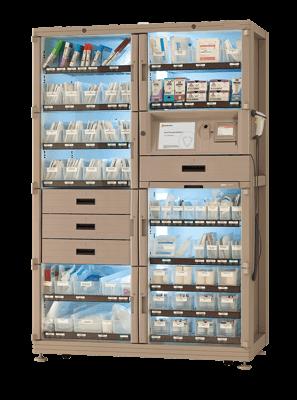 Bd Pyxis Supplystation System Inventory Management Bd