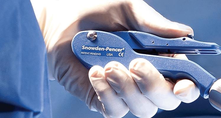 Ergonomic In-Line and Pistol-Grip Instruments - BD
