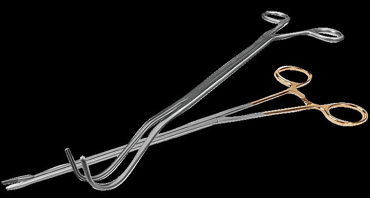 V  Mueller™ Open Instrumentation, from Spine to Gyn - BD