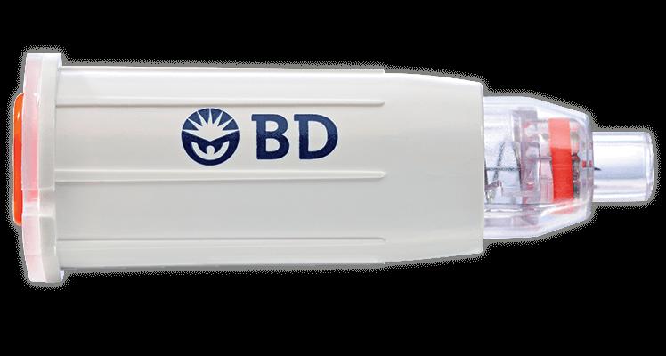 BD AutoShield Duo™ Pen Needle - BD