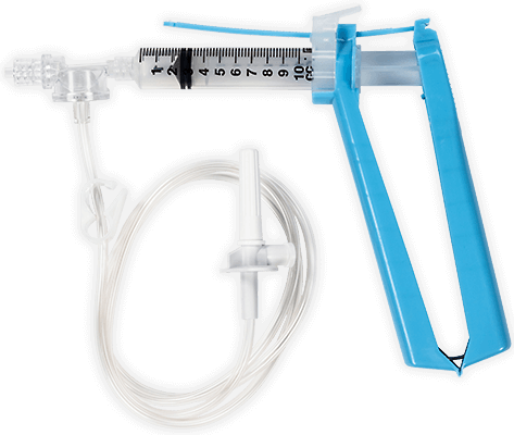 Bd Cornwall Fluid Dispensing Syringe Bd