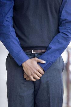 incontinencia urinaria en el hombre: