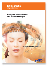Lab Automation Solutions