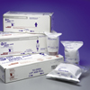 Sterile pack plated media