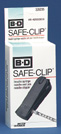BD Safe-Clip™ Needle Clipping Device (Device for safe disposal of insulin syringe needles.)
